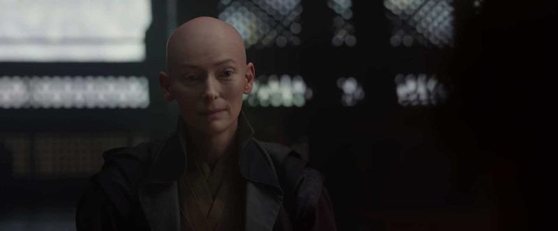 Doctor Strange Tilda SwANTON (2)