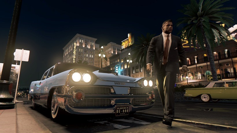 Mafia 3 hands-on preview 1