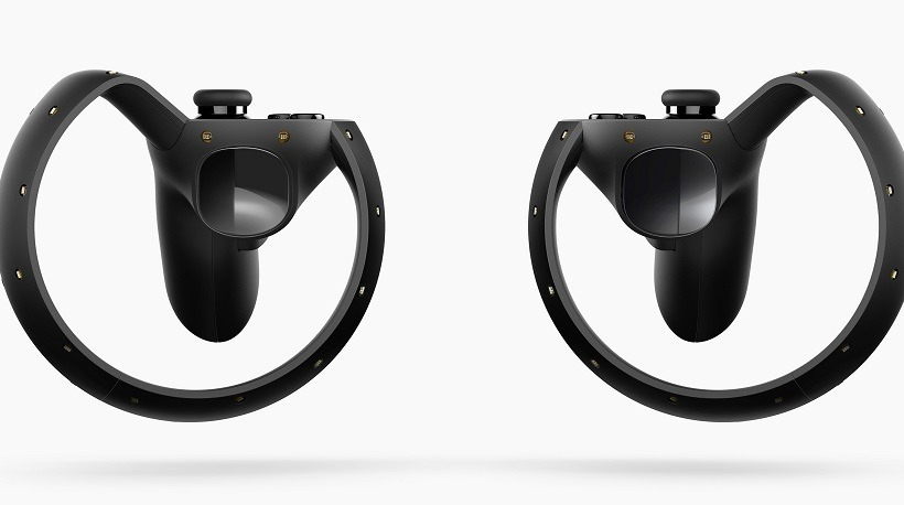 Oculus Touch is very expensive 2