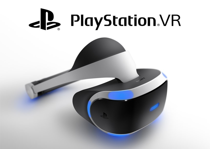 That Call of Duty PlayStation VR experience is amazing! No really, it is 3