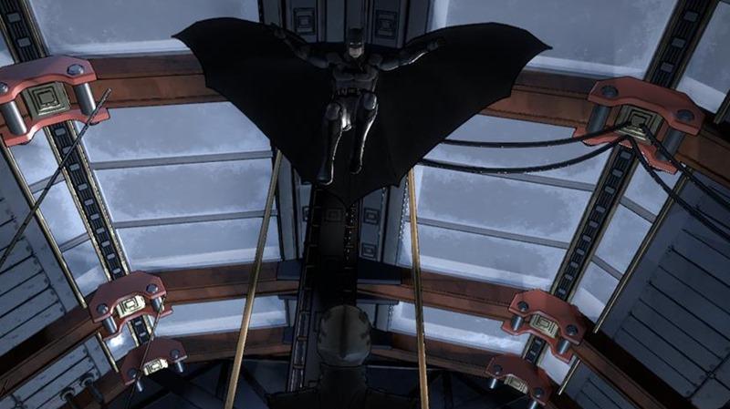 Batman New World Order (11)