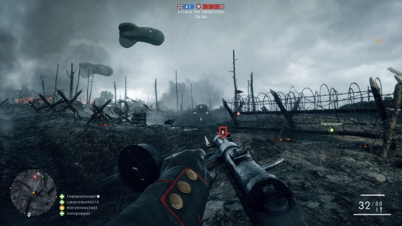 Battlefield 1 007