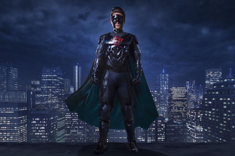 Doc Who return of Doc Mysterio (2)