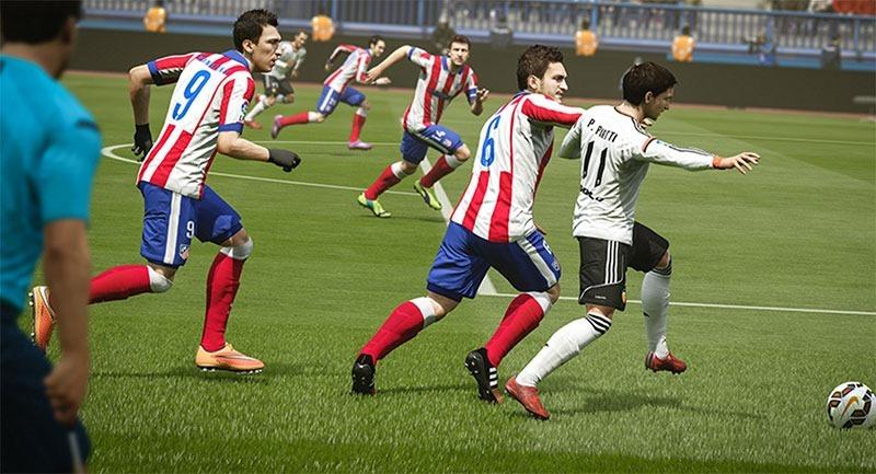 FIFA17play