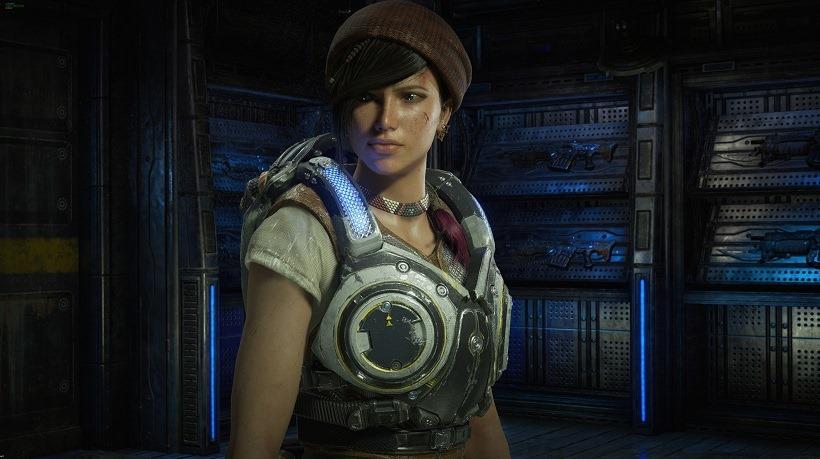 Gears of War 4 Review 3