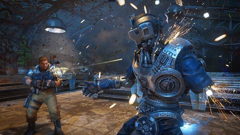 Gears of War 4 Review 7