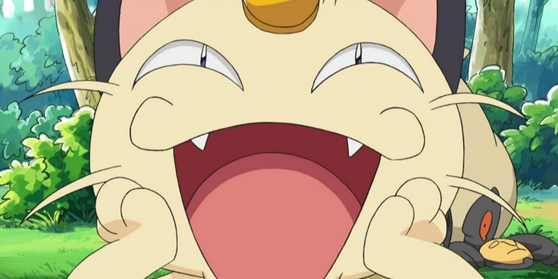 Meowth dats right (2)
