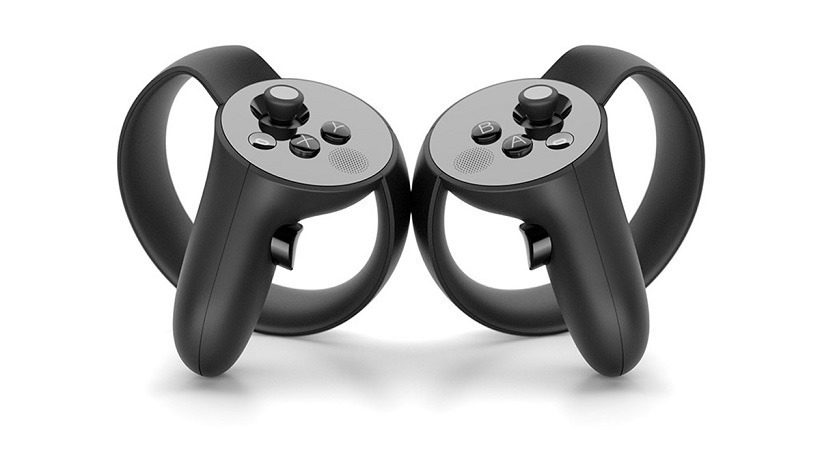 Oculus Touch controllers finally priced