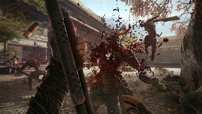 Shadow Warrior 2 review round up 3