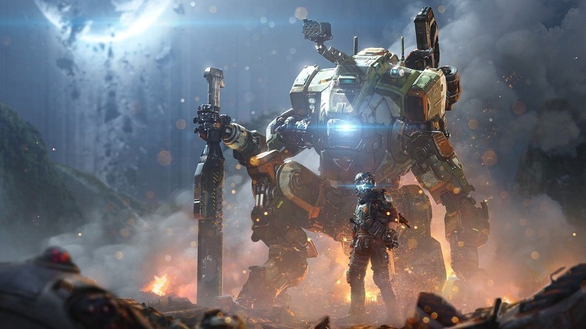 Titanfall Review Round up 6