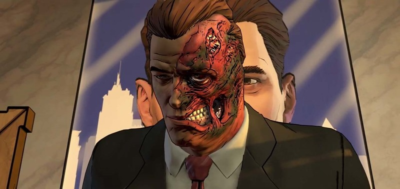 Two Face (2)