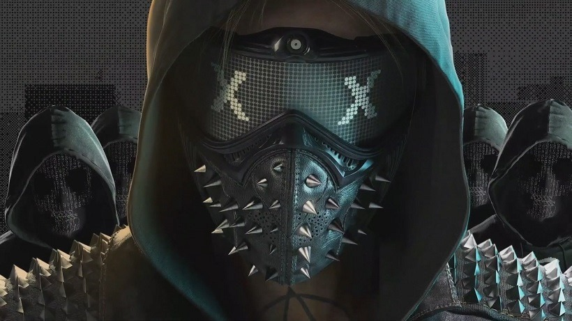 Watch Dogs 2 wants you to rebel against technoligy 2