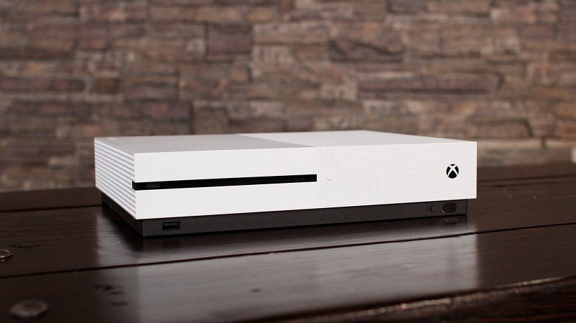Xbox One beats out PS4 again