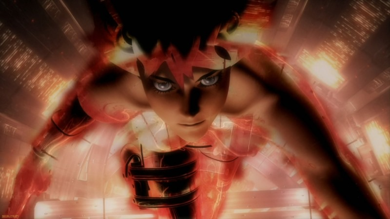A Guide To The Anime Viewing Order Of Ghost In The Shell