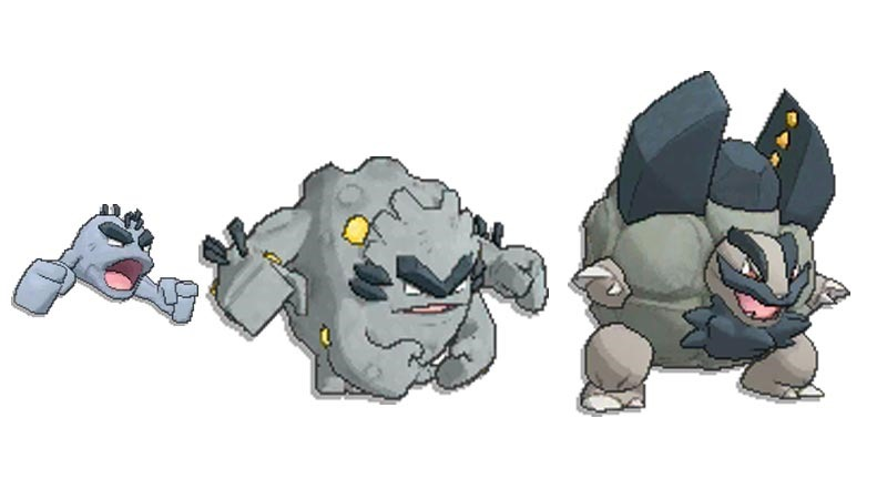Pokémon Sun and Moon – Evolution guide