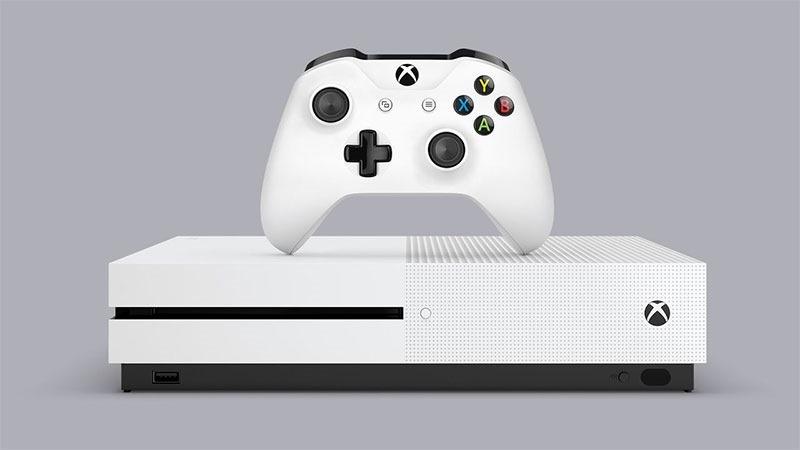 XboxS