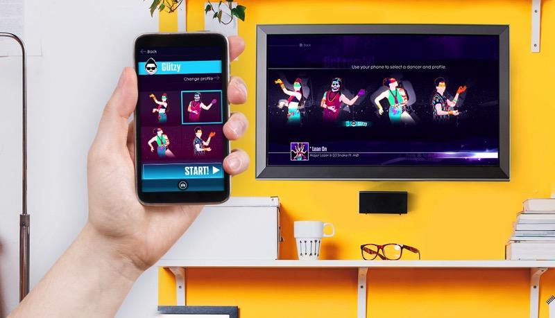Just dance 2017 select dancer
