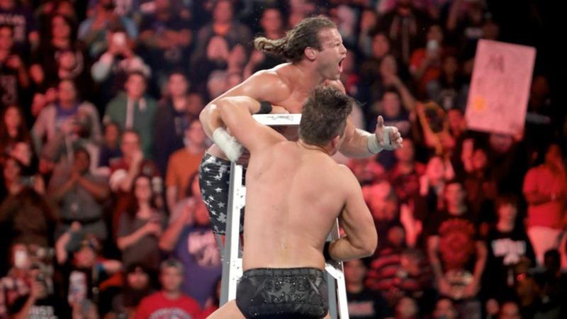 WWE TLC (5)