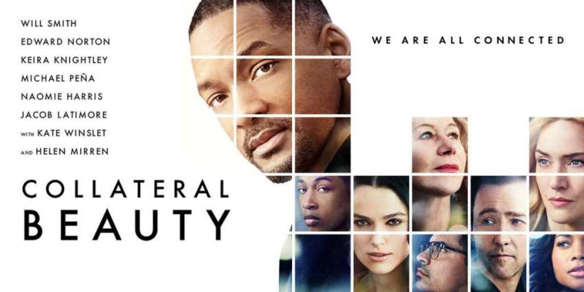 Collateral Beauty interview with Naomie Harris 6