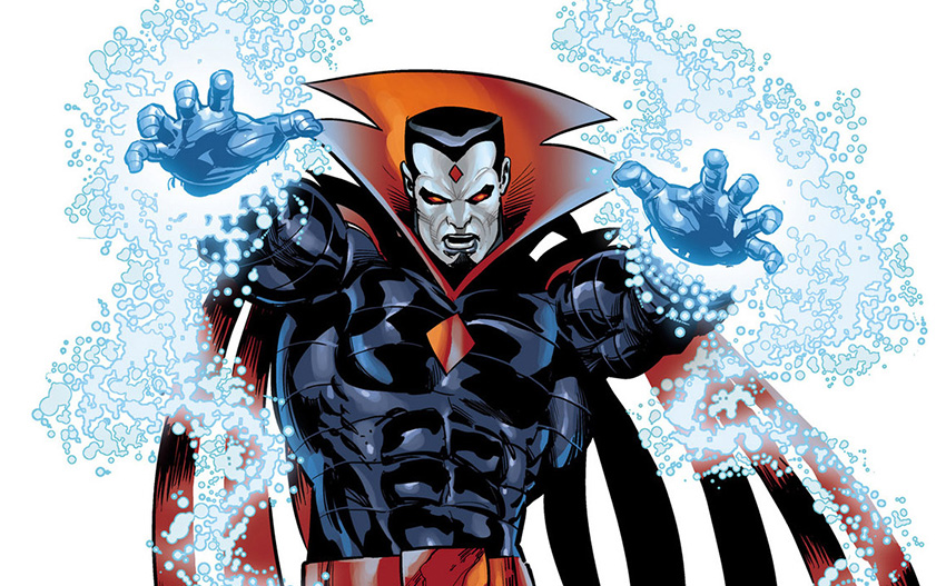Logan director James Mangold explains why Mr. Sinister is not in the movie 3