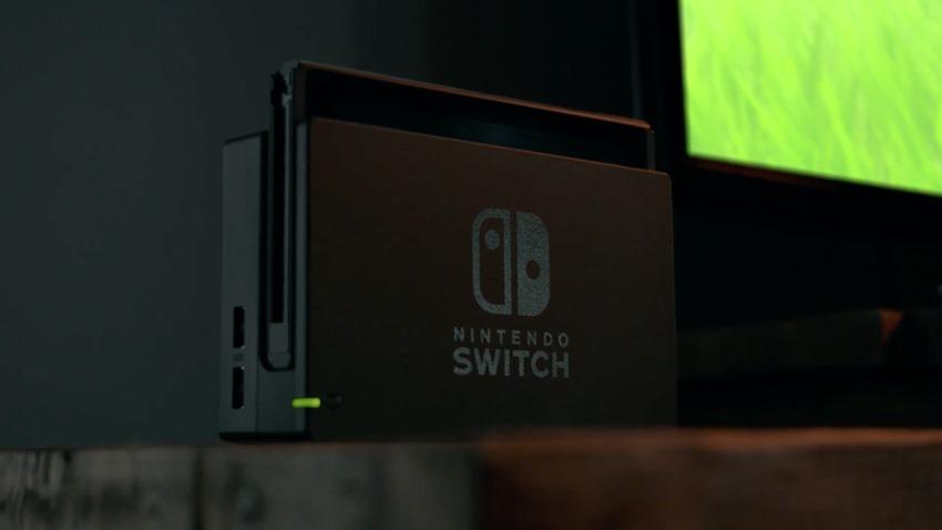 Nintendo Switch Predictions 2