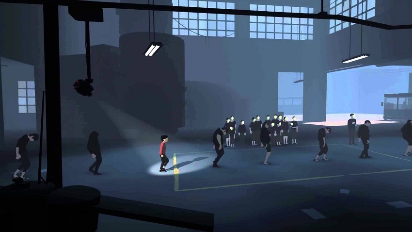 Playdead teases next project 2