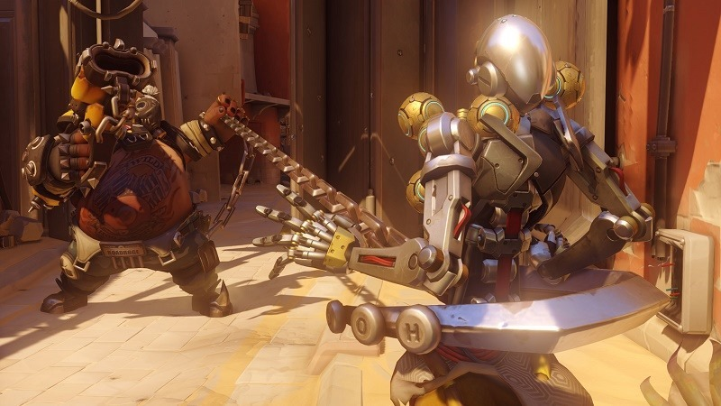 Overwatch's new deathmatch mode is incredibly fun, but still needs refinement 9
