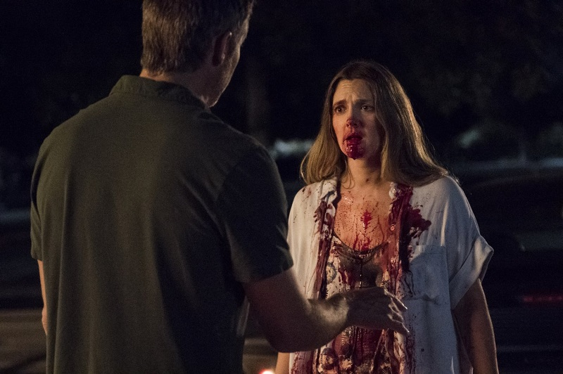 The promos for Netflix's new comedy-horror series Santa Clarita Diet will change your life 2