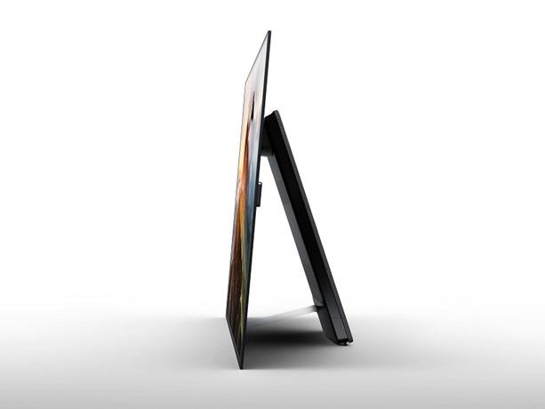 Sony reveals OLED Bravia 2