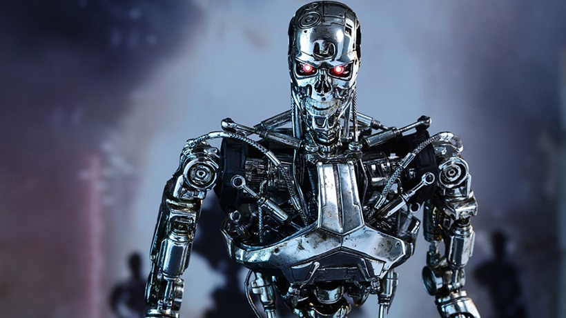 New Terminator to ignore last three films; will address Arnold Schwarzenegger's aging 6