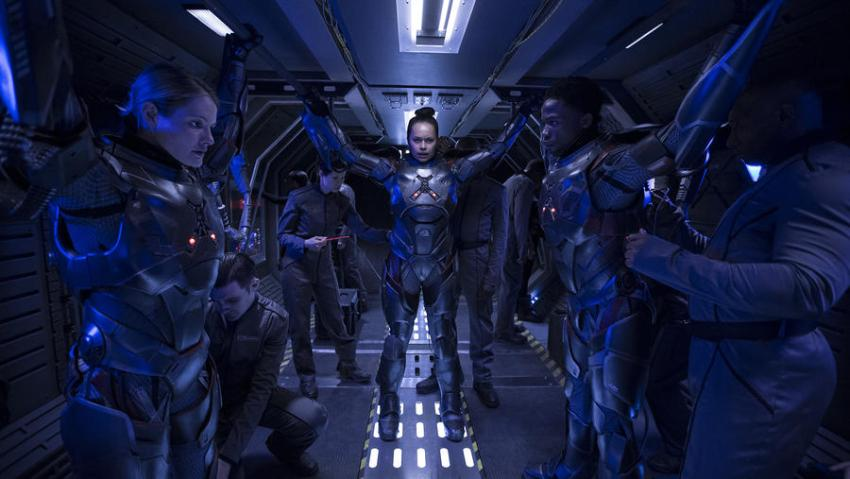 Why Amazon chose to save The Expanse and may now save Lucifer 7