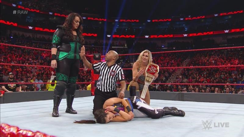 WWE RAW January 9 (10)