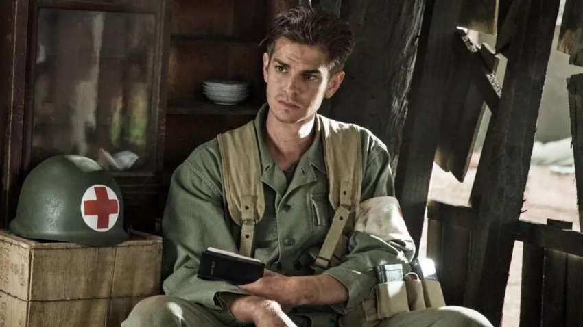 Hacksaw Ridge review – Great acting, great war story, predictable execution 4