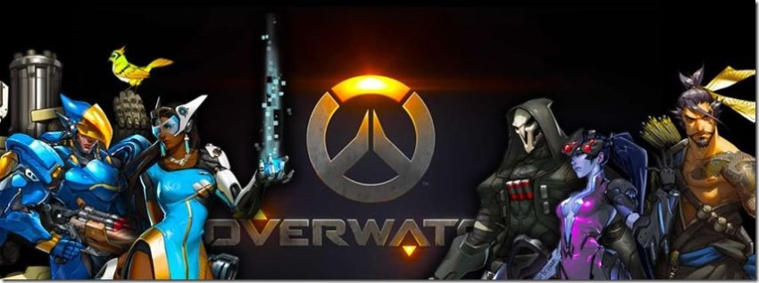 A personal wishlist: 8 things I want to see in Overwatch 2