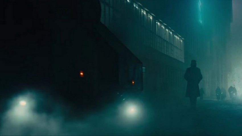 Blade Runner 2049 review - A masterclass in sci-fi filmmaking, superior to its predecessor 8
