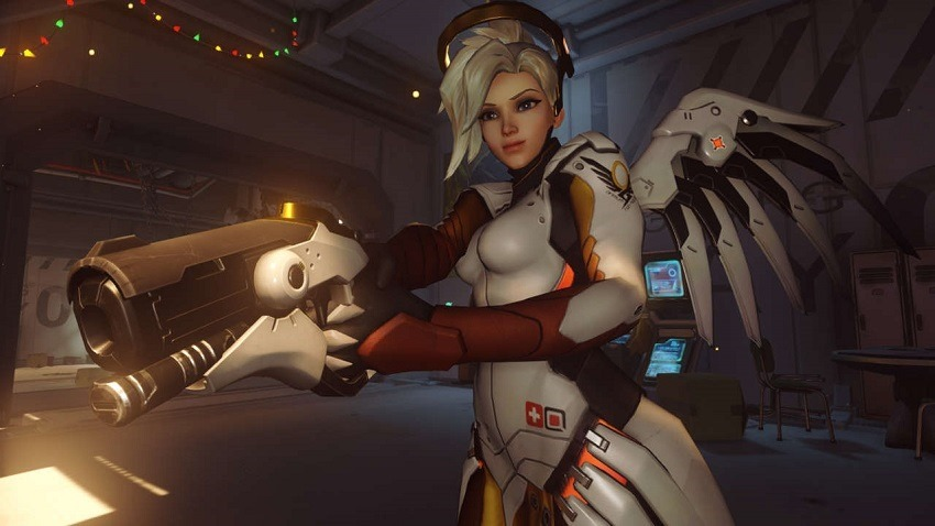Blizzard slams mouse and keyboard use on consoles 2