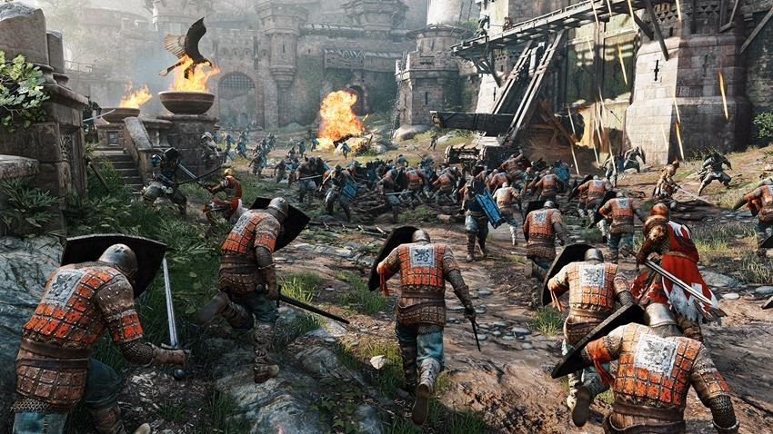 For Honor Review 1
