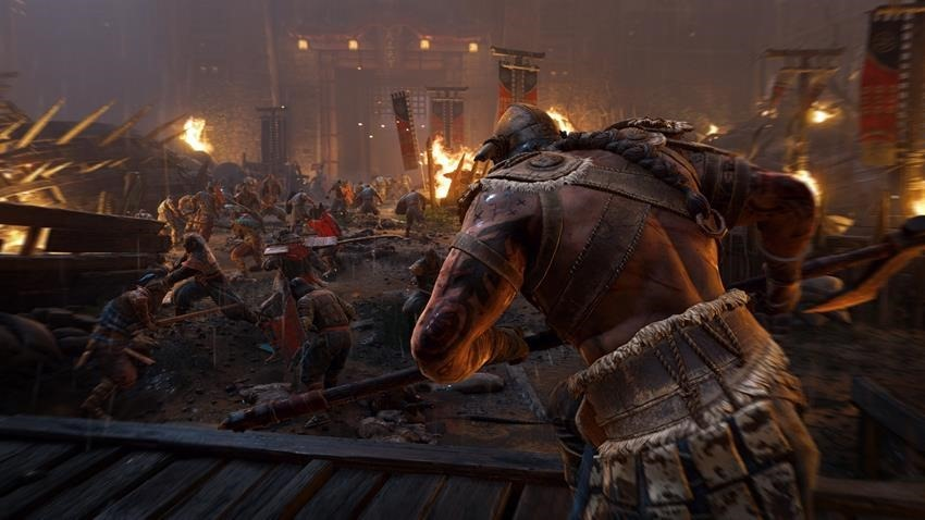 For Honor Review 5
