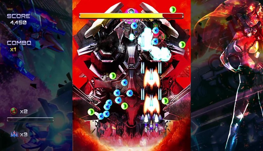 Ghost Blade HD (4)