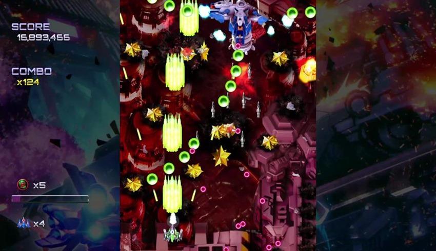 Ghost Blade HD (8)