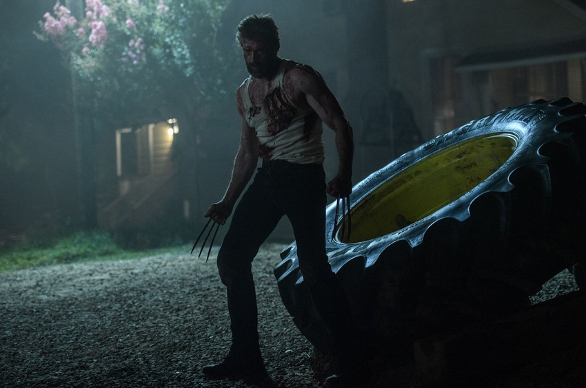 Logan review - The bloody good Wolverine movie we've all been waiting for 10