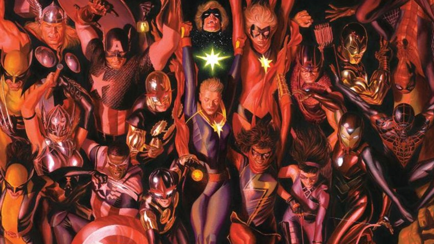 Marvel's Generations explained – A titanic team-up of heroes new and old 2