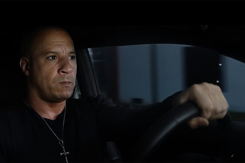 The Fate of the Furious review - A ridiculous, high-octane cartoon of a thrill ride 6