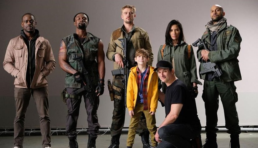 """Shane Black calls The Predator a """"harrowing experience""""; reveals how he is reinventing the franchise 4"""