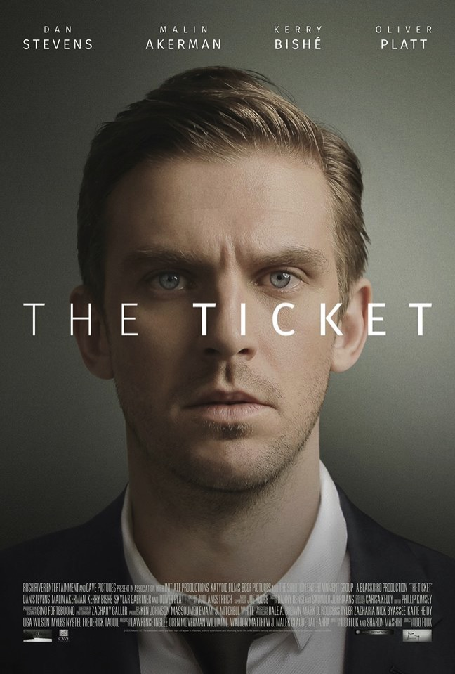 Sometimes miracles can ruin lives in this trailer for The Ticket 2