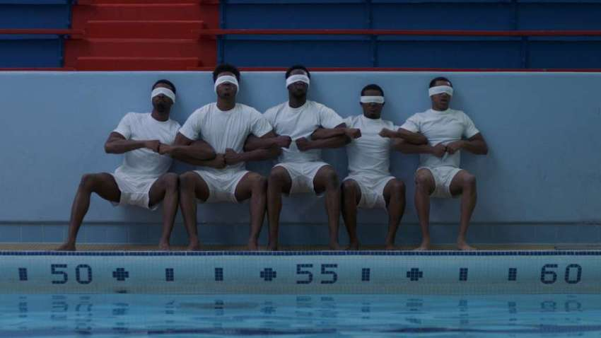 This trailer for Netflix's Burning Sands is hazing madness 2