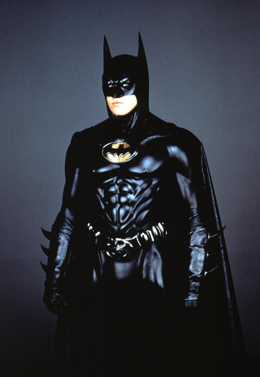 Artist Creates Well-Known Actors in the Roles of Classic ...