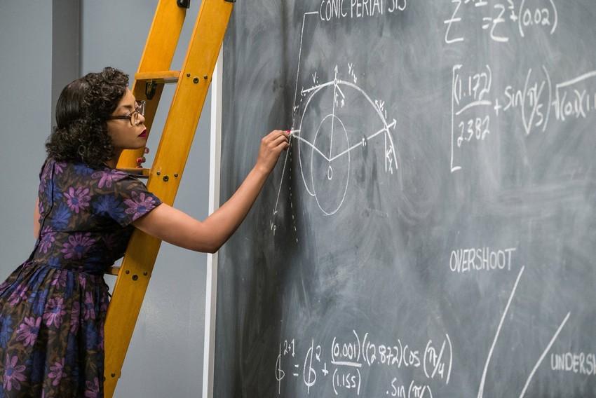 Hidden Figures review – A feel-good winner…with Maths 7