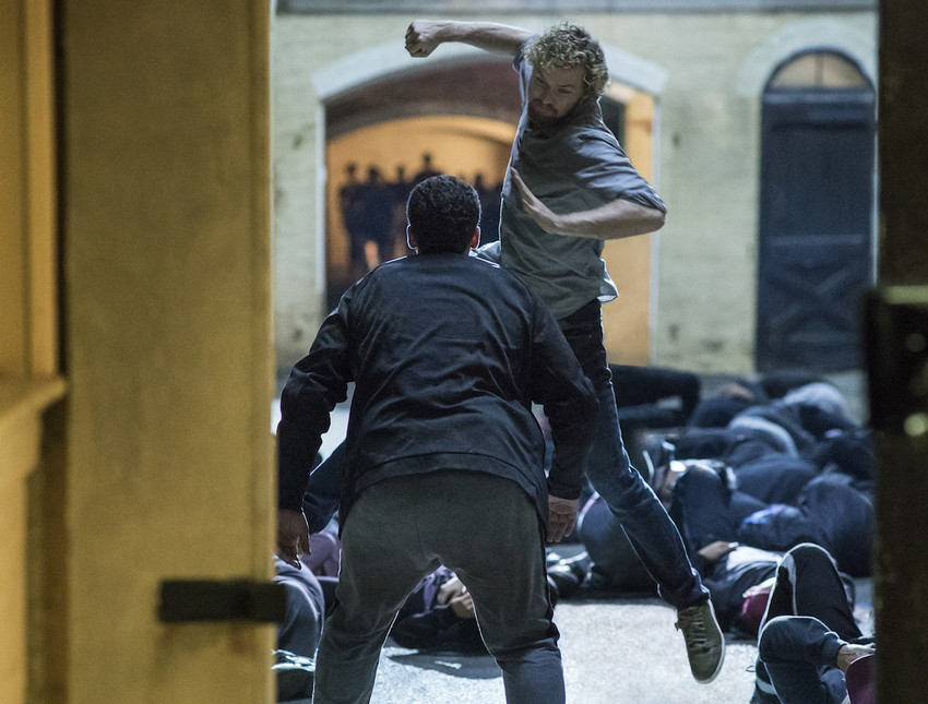 Marvel's Iron Fist season 1 review - A misguided and middling adaptation 14