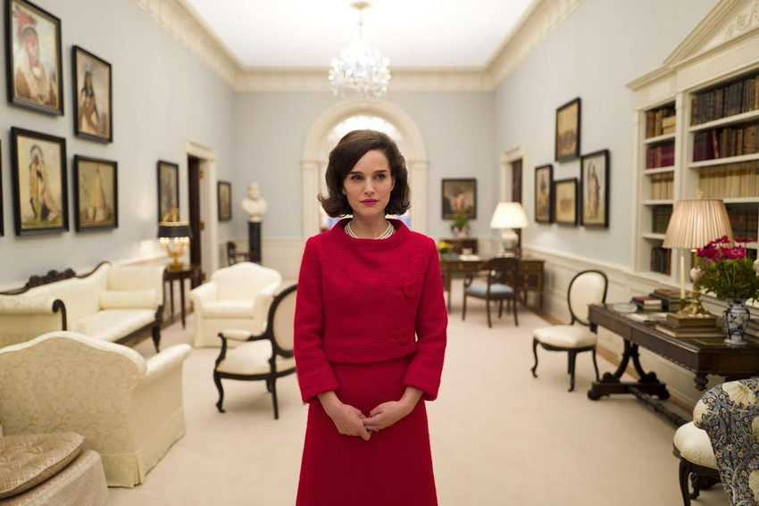 Jackie review - Highly engrossing, must-watch character study of an American icon 5